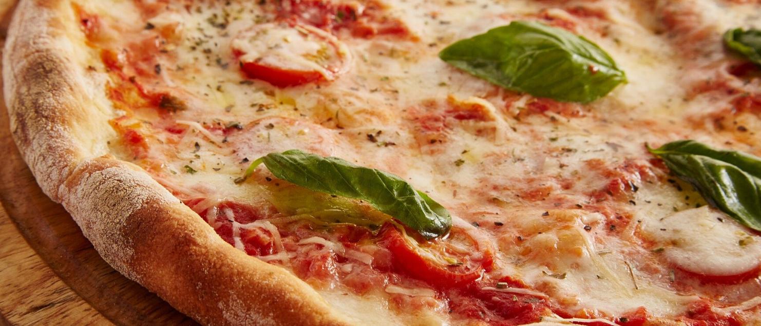 Cómo Hacer La Auténtica Masa De Pizza Italiana Paso A Paso